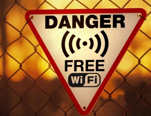 Le Wi-Fi: un tueur silencieux qui nous tue lentement