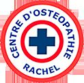 Centre d'Ostéopathie Rachel Logo