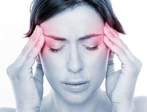Migraines et céphalées : pas de prise de tête avec l'ostéopathie